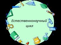 «Фестиваль учебных предметов. Естественнонаучный цикл»