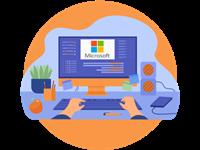 «Цифровая трансформация рабочего места с помощью Microsoft Office 365»